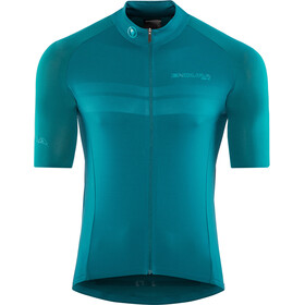 Endura Pro SL II Maillot Manches courtes Homme, kingfisher